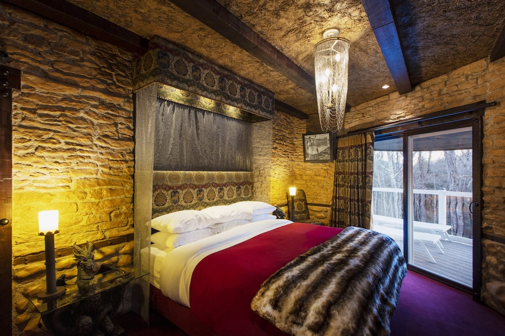 Binged All of GOT? Now Plan Your Trip to an Epic Kings Landing Inspired Hotel
