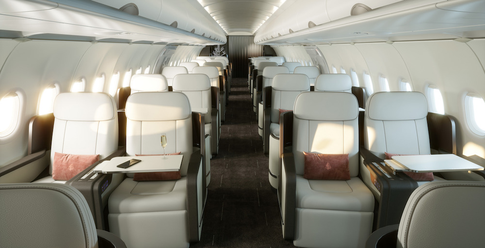 Four Seasons Private Jet Experience Takes Travelers to Dream Destinations