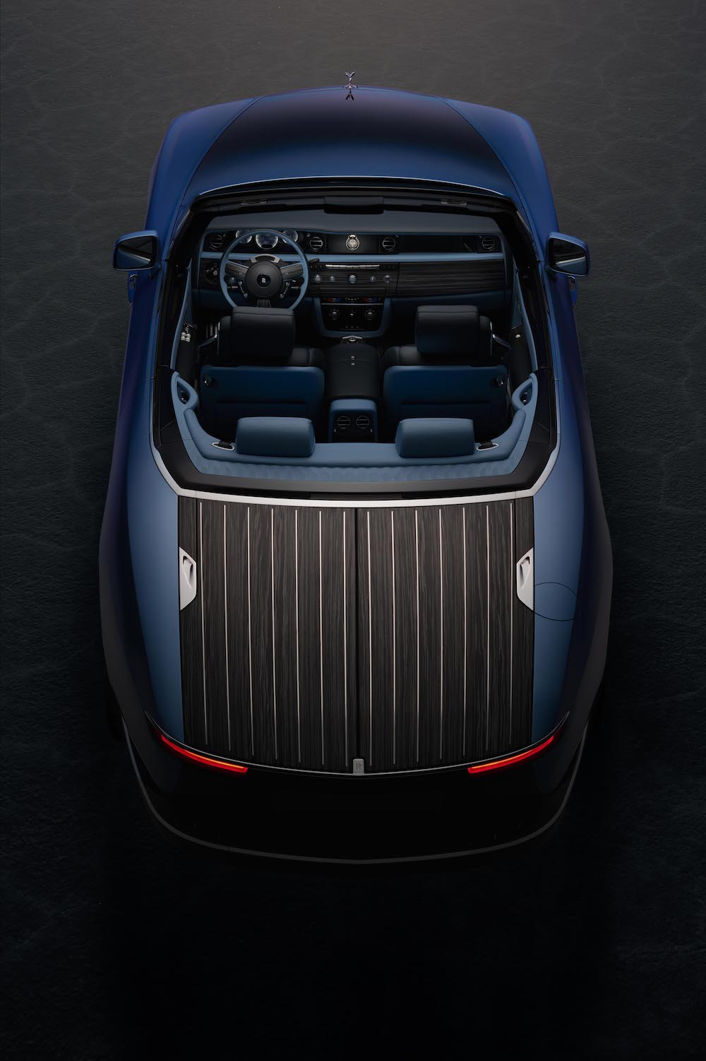 Rolls-Royce Boat Tail Is the World's Most Expensive New Car