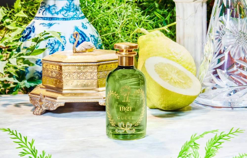 Gucci Presents The Alchemist's Garden 1921 Eau de Parfum